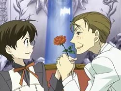 Ouran High School Host Club   25   10
