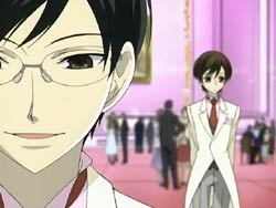 Ouran High School Host Club   25   29