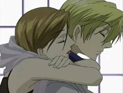 Ouran High School Host Club   25   Preview 02