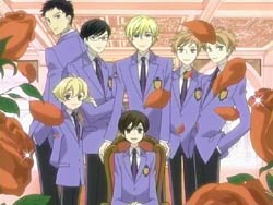 Ouran High School Host Club   26   50