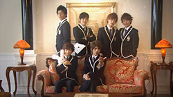 Ouran High School Host Club Drama   01   03