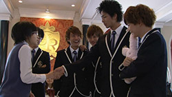Ouran High School Host Club Drama   01   17