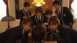 Ouran High School Host Club Drama   01   21