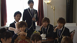 Ouran High School Host Club Drama   01   26