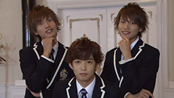 Ouran High School Host Club Drama   02   11