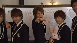 Ouran High School Host Club Drama   02   14
