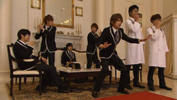 Ouran High School Host Club Drama   02   17