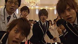 Ouran High School Host Club Drama   02   20