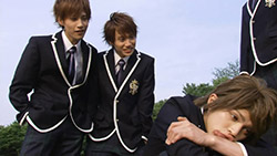 Ouran High School Host Club Drama   02   29