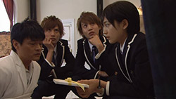 Ouran High School Host Club Drama   02   37