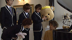 Ouran High School Host Club Drama   03   24