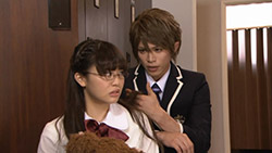 Ouran High School Host Club Drama   03   28