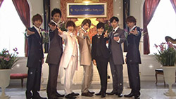 Ouran High School Host Club Drama   03   30