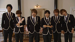Ouran High School Host Club Drama   04   17