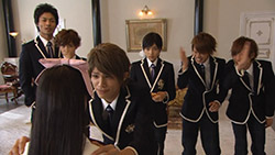 Ouran High School Host Club Drama   04   19