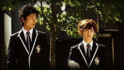 Ouran High School Host Club Drama   04   22