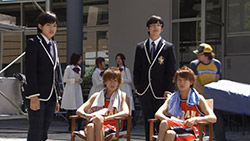 Ouran High School Host Club Drama   04   25
