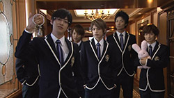 Ouran High School Host Club Drama   04   35