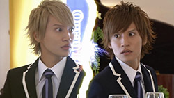 Ouran High School Host Club Drama   06   09