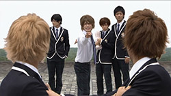 Ouran High School Host Club Drama   06   27