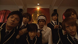Ouran High School Host Club Drama   08   32