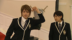 Ouran High School Host Club Drama   09   01