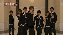 Ouran High School Host Club Drama   09   Preview 01