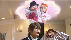 Ouran High School Host Club Drama   10   04