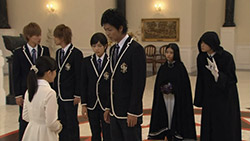Ouran High School Host Club Drama   10   21