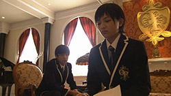 Ouran High School Host Club Drama   10   34