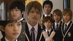 Ouran High School Host Club Drama   10   42