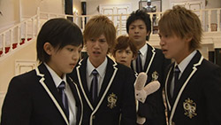 Ouran High School Host Club Drama   11   03