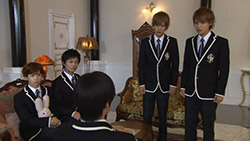 Ouran High School Host Club Drama   11   12