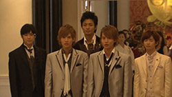 Ouran High School Host Club Drama   11   35