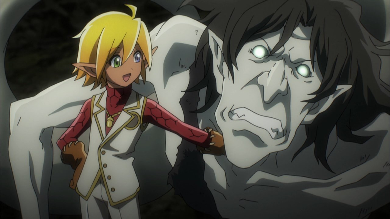 Image Result For Overlord Iii Random Curiosity