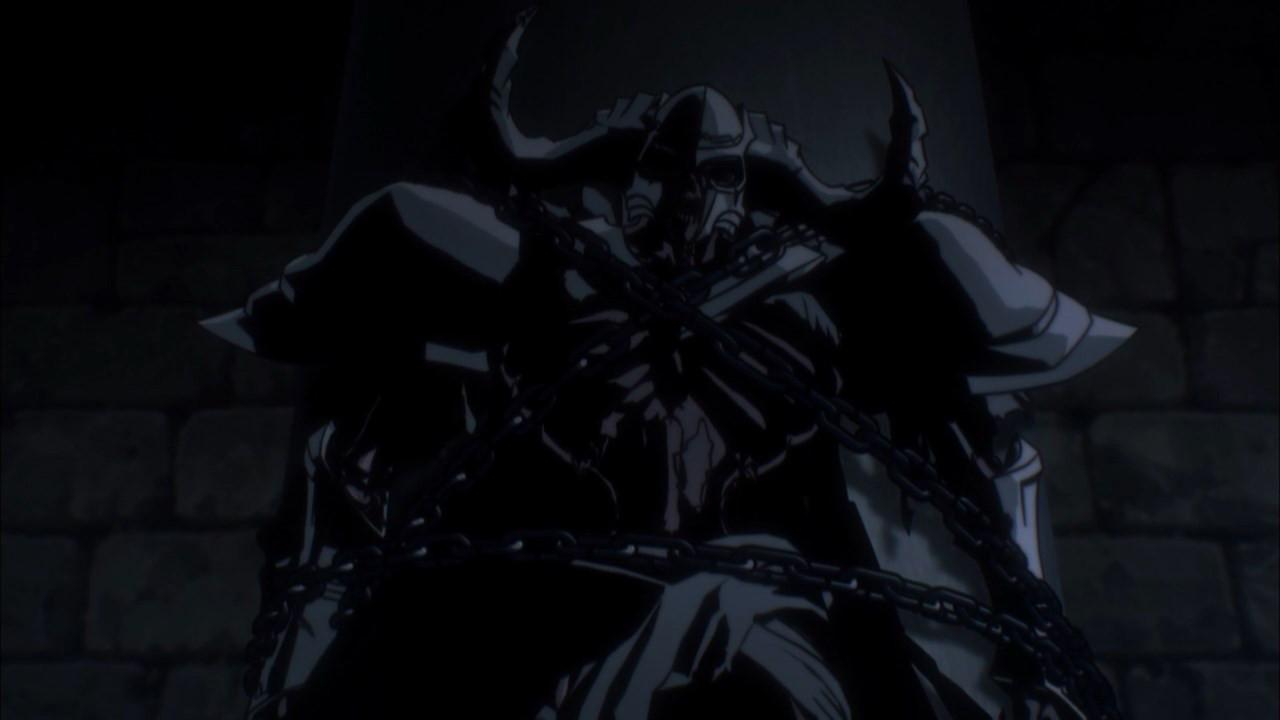 Overlord III - 06   Random Curiosity