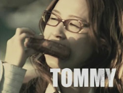 Tommy february6   Lonely in Gorgeous PV   08