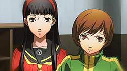 Persona 4 the ANIMATION   04   09