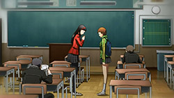 Persona 4 the ANIMATION   04   14