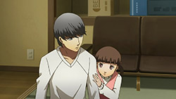 Persona 4 the ANIMATION   05   05