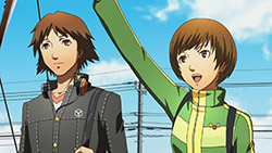 Persona 4 the ANIMATION   05   18