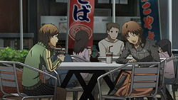 Persona 4 the ANIMATION   05   21