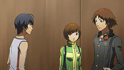 Persona 4 the ANIMATION   05   22