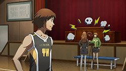 Persona 4 the ANIMATION   05   27