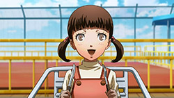 Persona 4 the ANIMATION   06   07