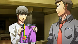 Persona 4 the ANIMATION   06   12