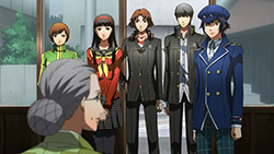Persona 4 the ANIMATION   06   19
