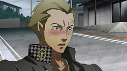 Persona 4 the ANIMATION   06   22