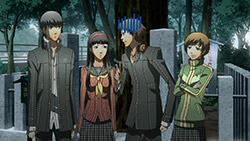 Persona 4 the ANIMATION   06   24