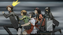 Persona 4 the ANIMATION   06   34